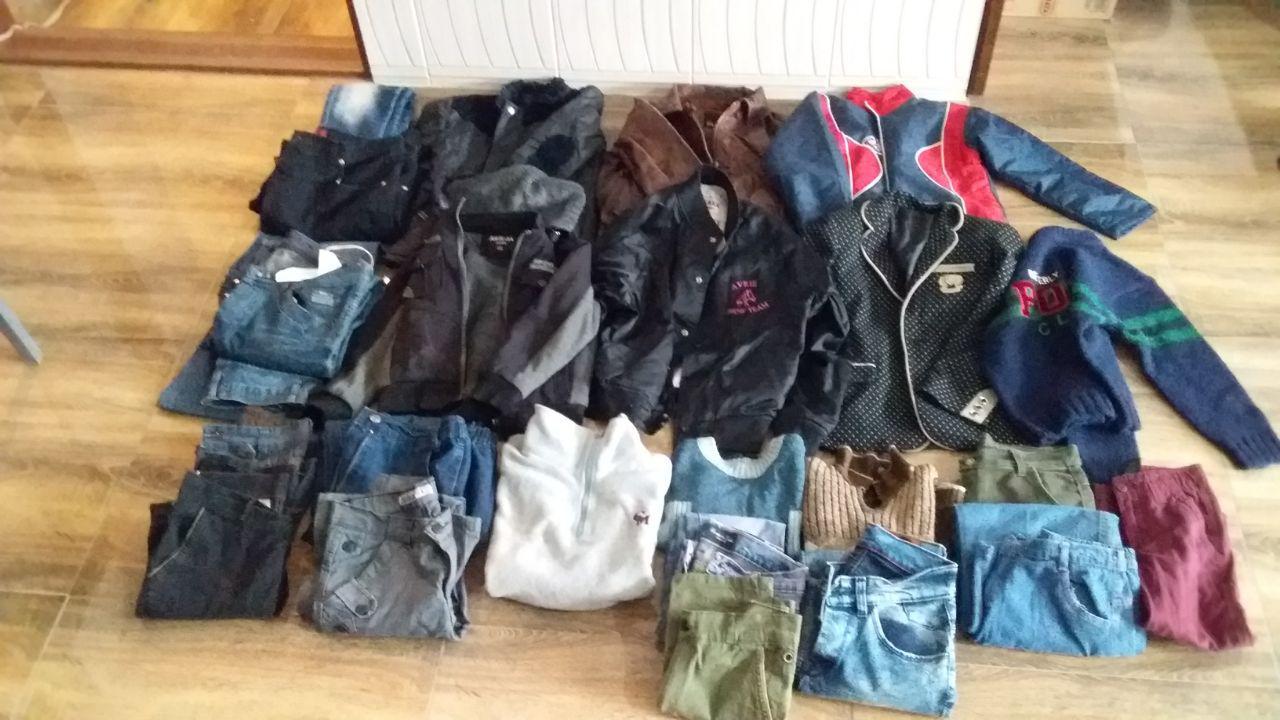 اهدای لباس گرم برای کودکان