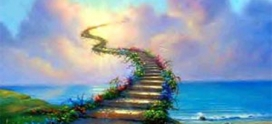 *❤️«شاید در بهشت بشناسمت!»❤️*